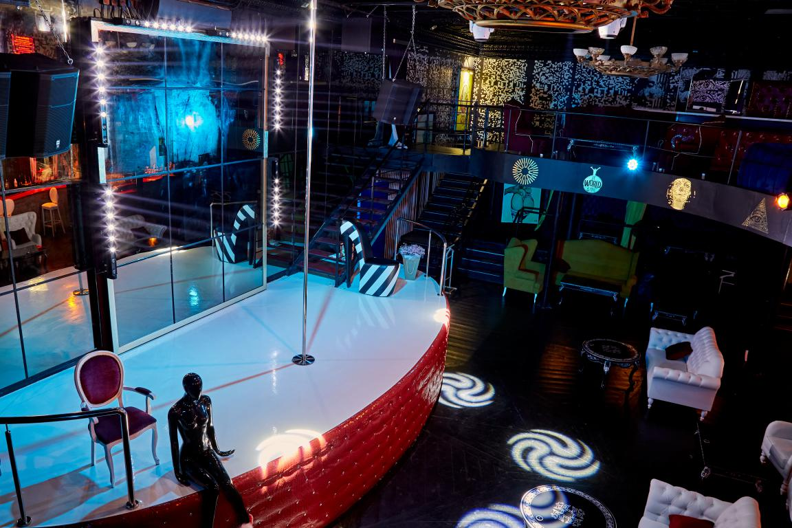 Стрип клуб на баррикадной секретная камера ночной клуб